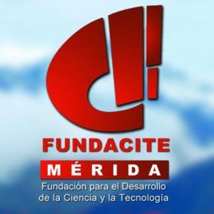 Logo Fundacionte Mérida