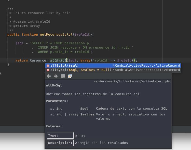 NetBeans IDE y PHP, los mejores amigos - KumbiaPHP Framework PHP en ...