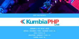 KumbiaPHP Live #7