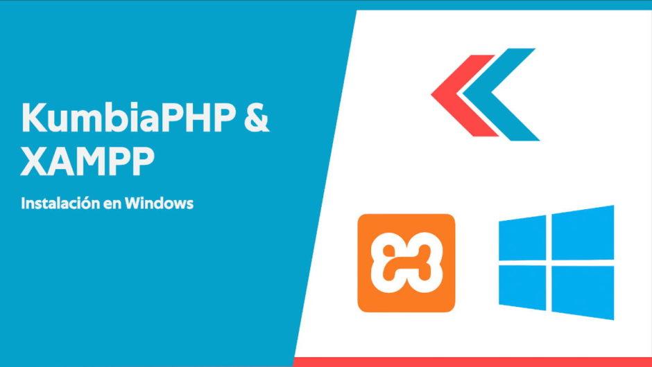 Instalación de KumbiaPHP usando XAMPP